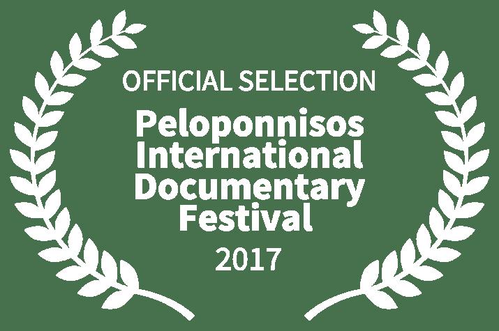 OFFICIAL SELECTION - Peloponnisos International Documentary Festival - 2017 (1)