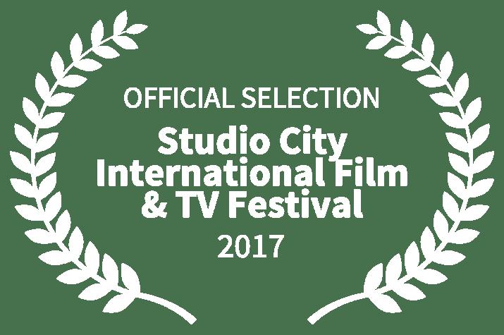 OFFICIAL SELECTION - Studio City International Film TV Festival - 2017 (1)